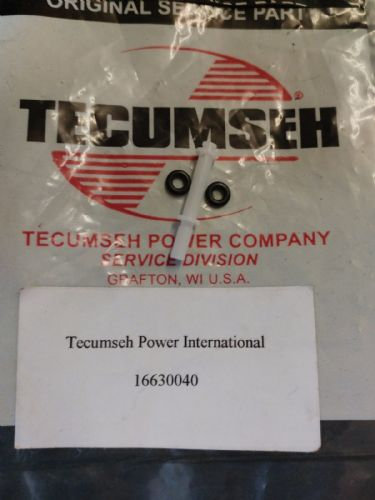 Tecumseh 16630040 Carb repair kit